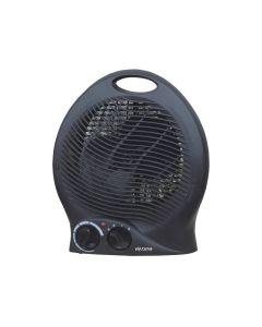 Termowentylator stojący FARELKA 2000W z termostatem Czarny VOLTENO