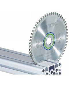 Usługa cięcia profila aluminiowego na wymiar