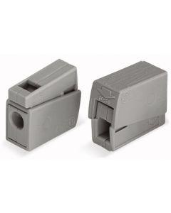 10x Złączka instalacyjna WAGO 1x2,5  mm 224-101