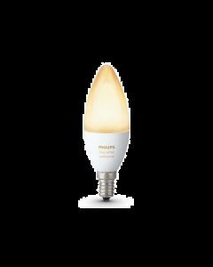 Żarówka LED E14 B35 6W PHILIPS HUE White Ambience 8718696695203