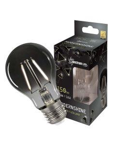 Dekoracyjna żarówka LED Filament E27 2,5W = 16W 150lm 4000K COG Modernshine SPECTRUM