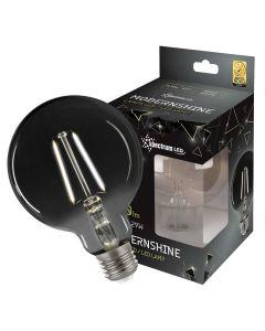 Dekoracyjna żarówka LED GLOBE G125 E27 4,5W = 29W 320lm 4000K COG Modernshine SPECTRUM