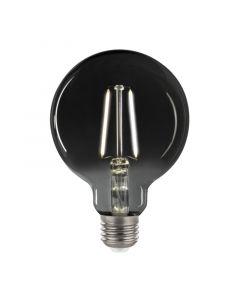 Żarówka LED E27 G125 4,5W = 29W 320lm 4000K Neutralna SPECTRUM COG Modernshine Dekoracyjna