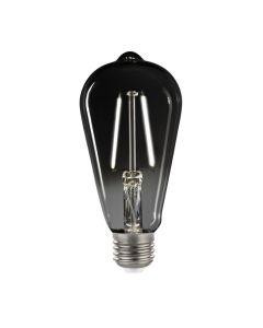 Żarówka LED E27 ST65 2,5W = 16W 150lm 4000K Neutralna 270° Filament SPECTRUM COG Modernshine Dekoracyjna