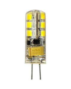 Żarówka LED G4 KAPSUŁKA 3W = 30W 280lm 6000K Zimna 360° LUMILED
