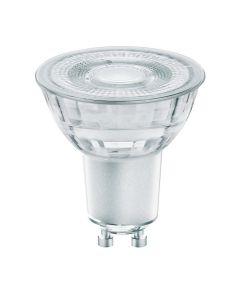 Żarówka LED GU10 Halogen 4,5W = 50W 350lm 2700K Ciepła OSRAM Ściemnialna