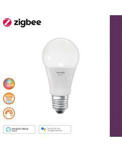 Żarówka LED E27 SMART+ 9W 800lm RGB+W LEDVANCE ZigBee