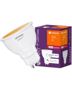 Żarówka LED GU10 Halogen SMART+ 4,5W 350lm 2700K ściemnialna LEDVANCE ZigBee