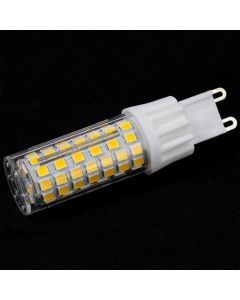 Żarówka LED G9 KAPSUŁKA 10W = 75W 970lm 4000K Neutralna 360° LUMILED