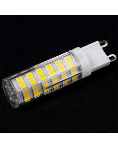 Żarówka LED G9 KAPSUŁKA 7W = 60W 665lm 4000K Neutralna 360° LUMILED