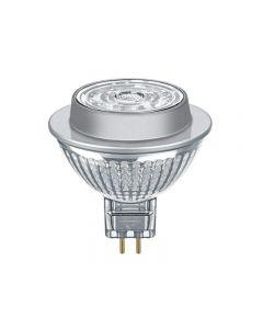 Żarówka LED MR16 7,8W = 50W 3000K 621lm 12V 36° ŚCIEMNIALNA OSRAM PARATHOM
