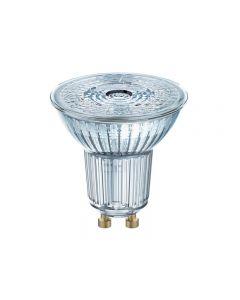 Żarówka LED HALOGEN GU10 3,7W = 35W 230lm 3000K 36° OSRAM Parathom Ściemnialna