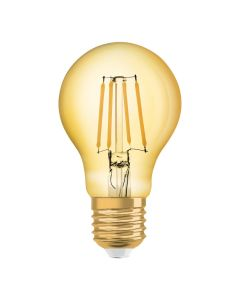 Żarówka LED E27 A60 4W = 36W 410lm 2400K OSRAM VINTAGE 1906