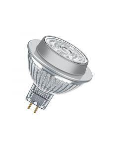 Żarówka LED MR16 6,3W = 35W 2700K 350lm 12V 36° CRI97 ŚCIEMNIALNA OSRAM PARATHOM