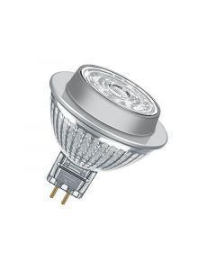 Żarówka LED GU5.3 MR16 6,3W = 35W 350lm 2700K Ciepła 36° CRI97 12V  OSRAM Parathom Ściemnialna