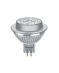 Żarówka LED  MR16 6,3W = 35W 4000K 350lm 12V 36° CRI97 ŚCIEMNIALNA OSRAM PARATHOM