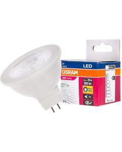 Żarówka LED 12V MR16 4,5W = 35W 2700K 350LM OSRAM VALUE Ciepła 36°