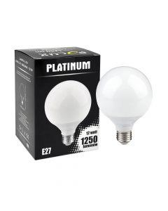 Żarówka LED E27 G95 14W = 85W 1250lm POLUX 3000K