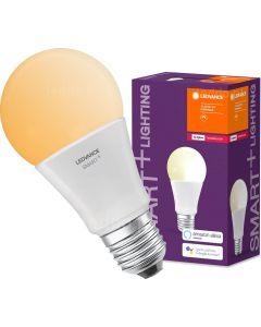 Żarówka LED E27 SMART+ 8,5W 810lm Ciepła 2700K ściemnialna LEDVANCE ZigBee
