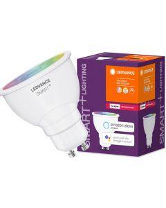 Żarówka LED GU10 Halogen SMART+ 5,5W 350lm RGBW LEDVANCE ZigBee