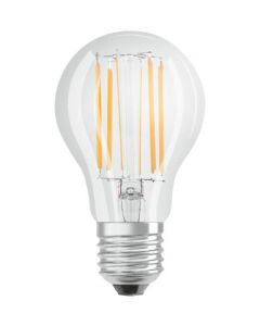 Żarówka LED DUO CLICK E27 8W = 75W 1055lm OSRAM 2700K 4000K Act&Rel