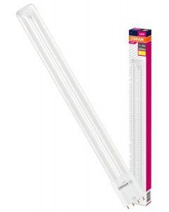 Świetlówka LED 2G11 18W 2070lm 3000K Ciepła 140° OSRAM Dulux L HF