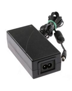 Zasilacz LED gniazdkowy 45W 3,75A 12V DC wtyczka desktop