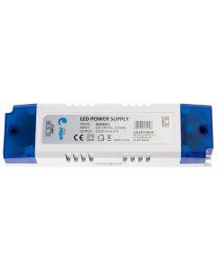 Zasilacz LED stałonapięciowy 12V 80W 6,67A ADM8012 ADLER