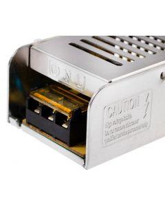 Zasilacz Stałonapięciowy Modułowy 150W 12,5A 12V DC PFC SLIM LED