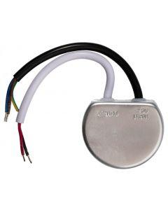 Zasilacz dopuszkowy wodoodporny 12V 15W 1,25A IP67 ID-3031