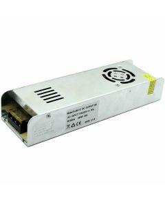 Zasilacz modułowy slim 360W 12V DC Ip20 30A