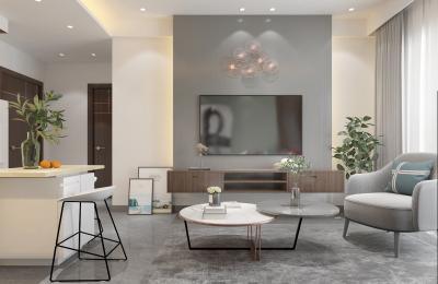 Plafon do salonu – jakie oświetlenie wybrać?